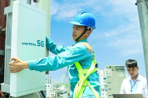 5G subscribers in Vietnam to hit 6.3 million by 2025: Cisco