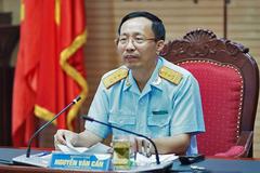 Chấn động, núi nhôm Trung Quốc 4,3 tỷ USD 'đội lốt' hàng Việt định đi Mỹ