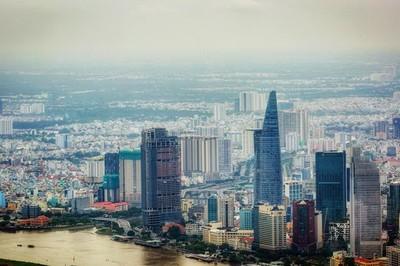 Đại gia ngoại rót 2,9 tỷ USD vào bất động sản Việt Nam từ đầu năm