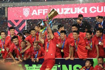 Sự kiện Sports Marketing đầu tiên ở Việt Nam