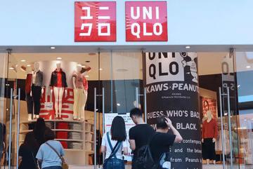 Thời trang Nhật Bản đổ bộ Việt Nam