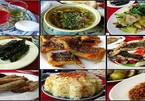 CNN suggests exotic meal at 200-year-old snake village in Hanoi