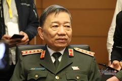 Đại tướng Tô Lâm: Bộ Công an đang rất sốt ruột vụ 39 người chết ở Anh