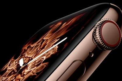 iPhone mới sẽ được trang bị công nghệ đỉnh cao này