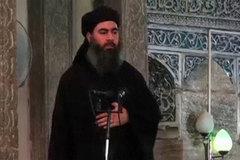 Mỹ chôn trùm IS ngoài biển, đóng dấu mật hình ảnh và video