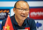 Park Hang-seo receives nomination for Best Coach in AFF Awards 2019