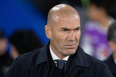 Real Madrid thắt hầu bao, Zidane bất lực mua sắm