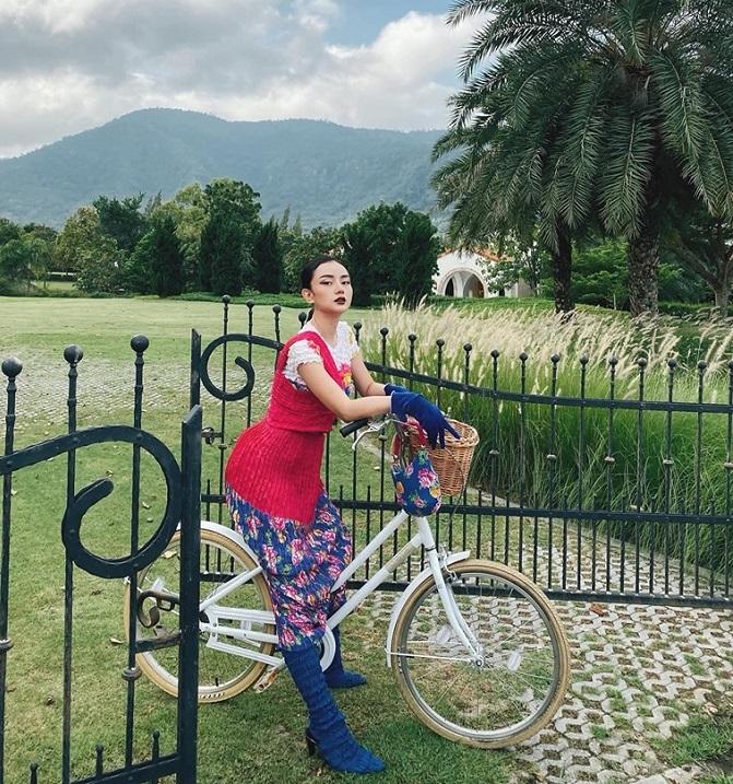 Cuộc sống xa hoa của cô gái miền Tây lấy tỷ phú Thái Lan