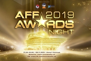 Vietnamese football expected to dominate at AFF Awards Night 2019