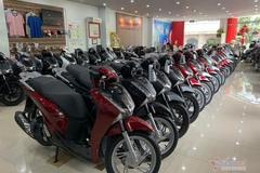 Hiếm hàng, Honda SH loạn giá, tăng đột biến tại Hà Nội