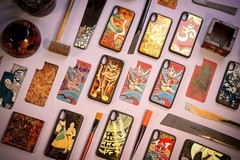 Young people enliven essence of Vietnam's lacquer art