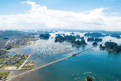 Quảng Ninh tìm cách kích cầu du lịch