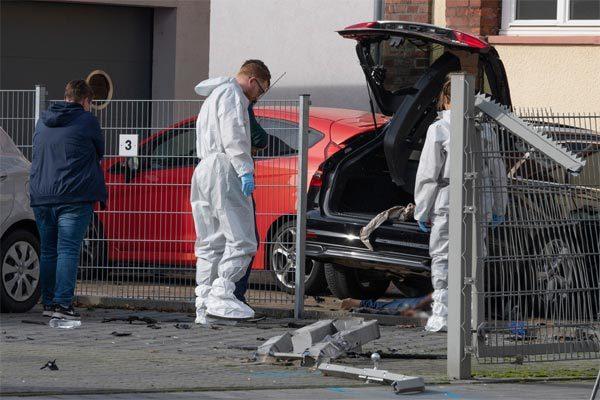 Đức,thảm án,chồng giết vợ