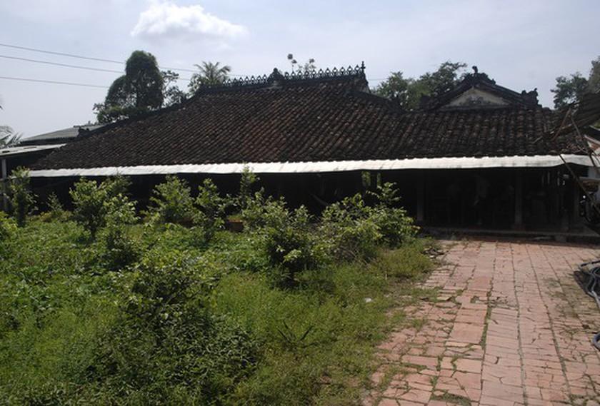 100-Pillar House in dong thap,travel news,Vietnam guide,Vietnam tour,travelling to Vietnam,Vietnam travelling