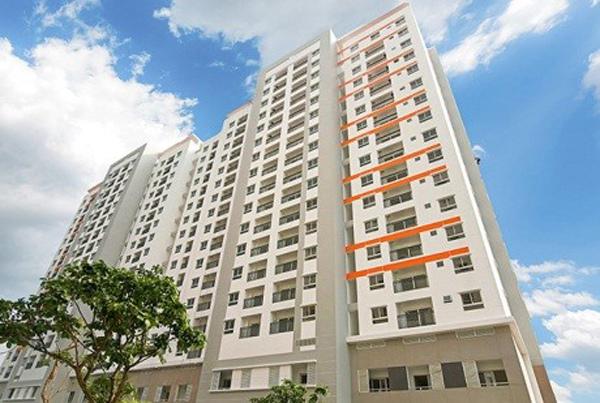 Đã có tòa nhà văn phòng và chung cư chuẩn Nhật Bản tại Việt Nam