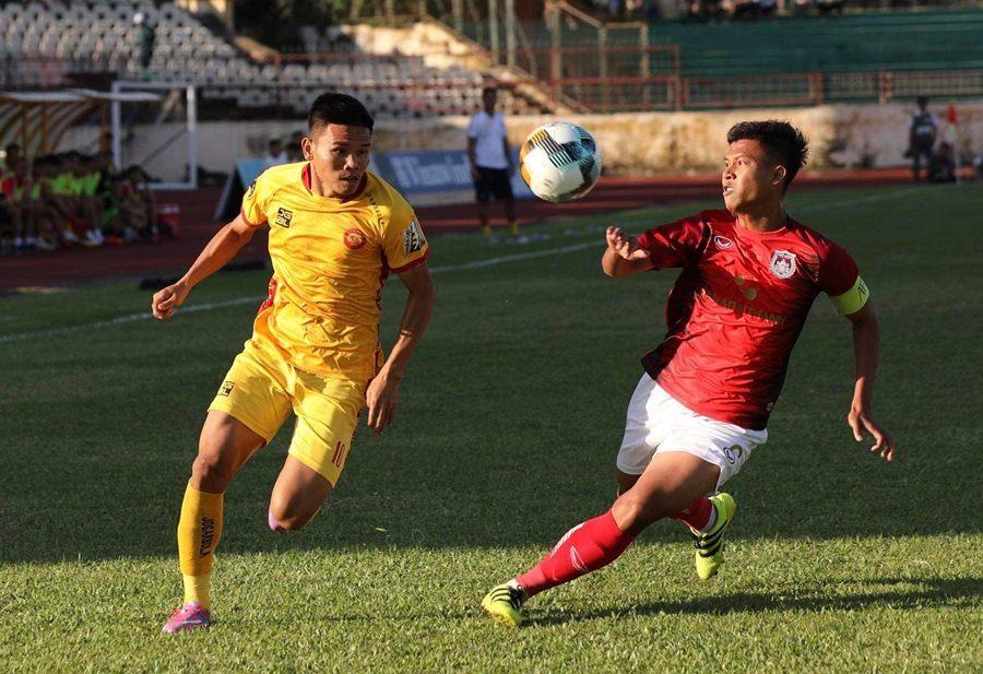 Đánh bại CLB Phố Hiến, Thanh Hóa trụ lại V-League 2020