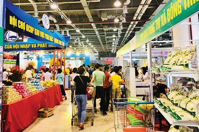 Sản phẩm OCOP Quảng Ninh không ngừng vươn xa