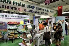 Quảng Ninh không ngừng nâng chất các sản phẩm chủ lực