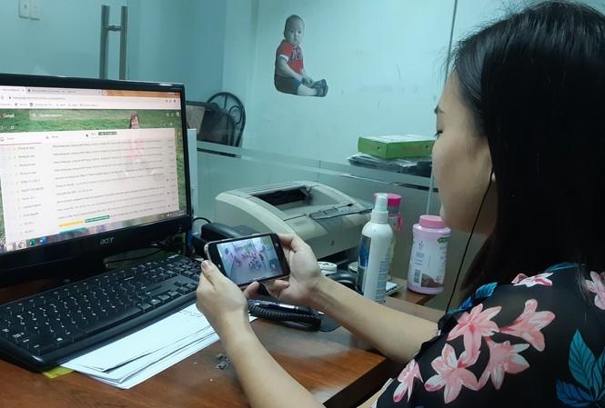 Hanoi, HCM City install cameras at schools