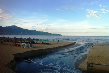 Waste and wastewater problems in Da Nang, the 'livable city'