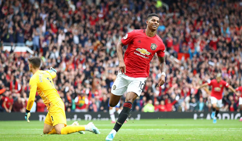 Chelsea vs MU: Đám trẻ so tài, chủ nhà đòi nợ - Ảnh 1.