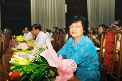 Vietnamese scientist devotes her life to research on filtration membranes