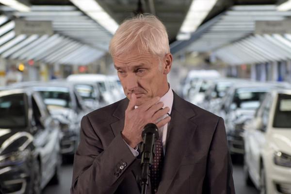 Volkswagen, đế chế ôtô Đức cúi đầu trước Trung Quốc để cứu mình