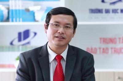 Phân công người phụ trách thay cố Thứ trưởng Lê Hải An