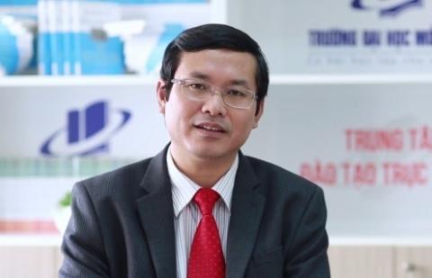 Giáo dục đại học,Thứ trưởng Lê Hải An,Thứ trưởng Nguyễn Văn Phúc