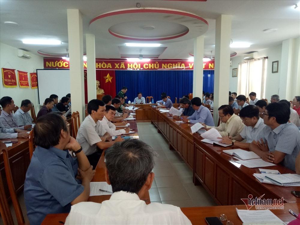 Toàn bộ học sinh Khánh Hòa nghỉ học tránh bão