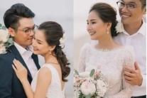 Vợ cũ Duy Nhân khẳng định 'vui duyên mới cũng không bao giờ quên người chồng quá cố'