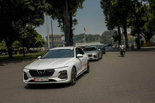 VinFast đang 'định nghĩa lại' giá trị ô tô ở Việt Nam