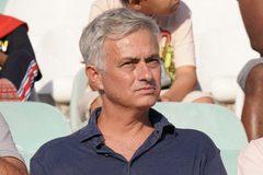 Rộ tin Jose Mourinho về dẫn dắt Arsenal