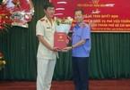 Bổ nhiệm Phó Viện trưởng Viện Kiểm sát Nhân dân TPHCM