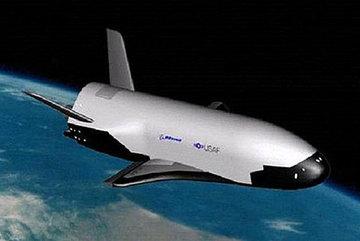 Tàu vũ trụ tối mật của Mỹ hạ cánh sau thời gian kỷ lục trên quỹ đạo