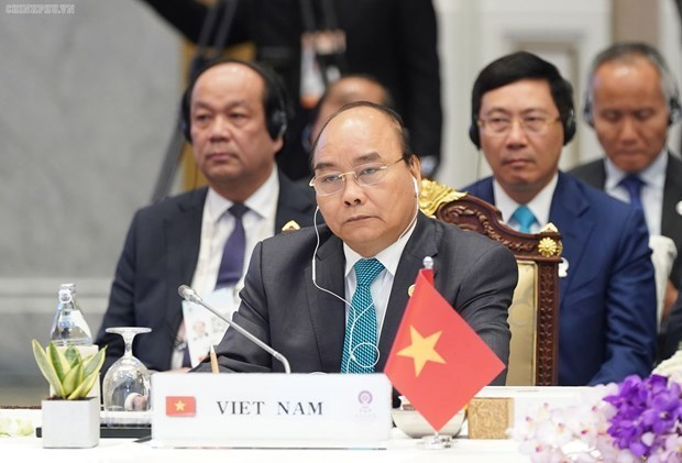 VIETNAM POLITICAL NEWS HEADLINES OCTOBER 30