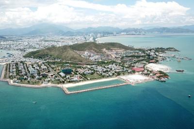 Đầu tư căn hộ nghỉ dưỡng ven biển: 'Chọn mặt gửi vàng'