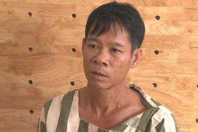 Giết người, cướp tài sản ở Đắk Lắk, bỏ trốn 25 năm bị bắt tại Hà Nội