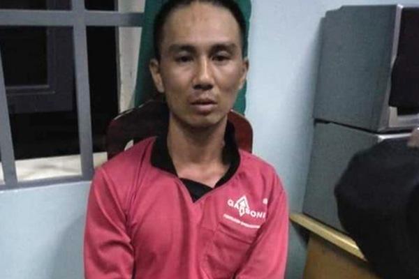 Phạm nhân tội giết người trốn trại, bị bắt khi ra bến xe ở Lâm Đồng