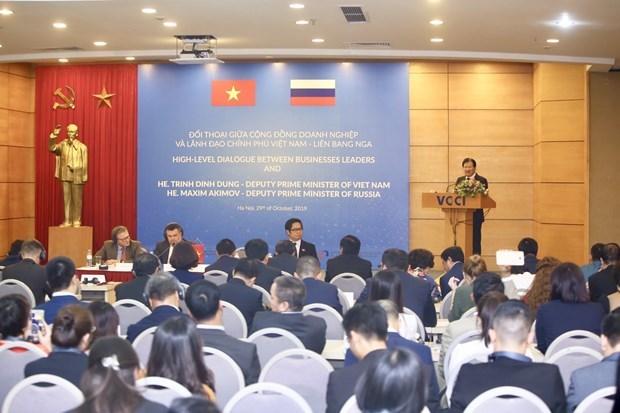 VIETNAM BUSINESS NEWS HEADLINES OCTOBER 30