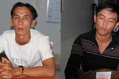 Bắt 2 gã trai vào bệnh viện ở Cần Thơ cuỗm tiền, xe máy
