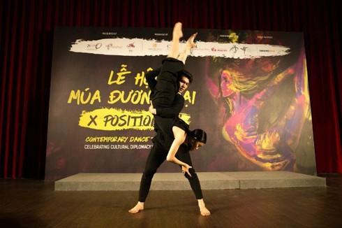 Dance festival Xposition 'O' comes to HCMC for first time