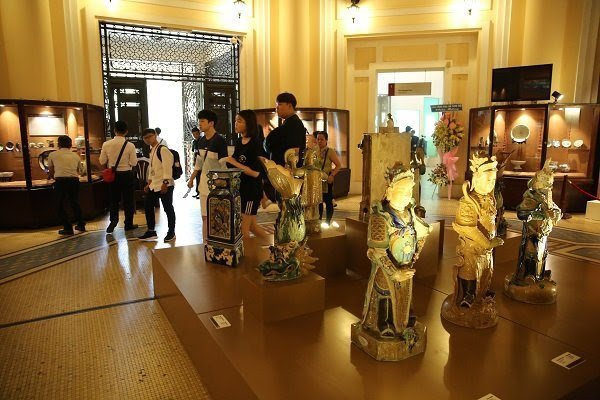 HCM City to build VND1.4 trillion museum in District 9