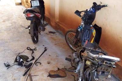 Nghi án thanh niên trộm chó bị đánh hội đồng tử vong ở Gia Lai