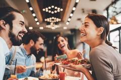 Những thủ thuật của nhà hàng khiến khách gọi món nhiều hơn
