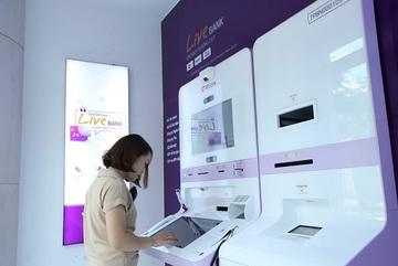 'Cuộc đua' ngân hàng số - TPBank chiếm thế với Ngân hàng tự động 24/7 Livebank