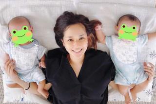 Sao nữ phim 18+ Nhật trở thành mẹ bỉm sữa đảm đang