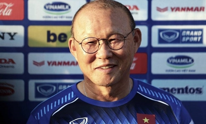 Park Hang-seo,World Cup qualifying,Sports news,Vietnam sports,vietnamnet bridge,english news,Vietnam news