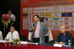 International U21 football tournament to open in Da Nang