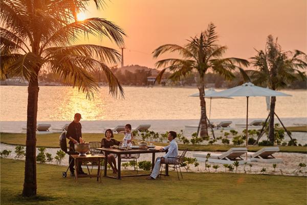 'Mưa' giải thưởng quốc tế cho Premier Village Phu Quoc Resort